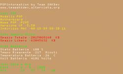 PSP Information  02