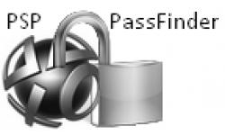 PSP PassFinder icon0