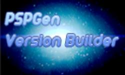 PSPGen Version Builder
