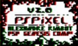 PsPixel 2.0 vignette