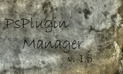 psplugin manager