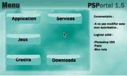 PSPortal v1.5 02