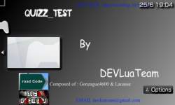 QuizzTest icon0