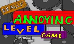 Really Annoying Level Game rev.6 0001