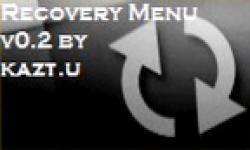 Recovery Menu 0.2 vignette