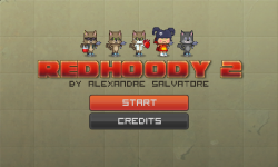 RedHoody 1