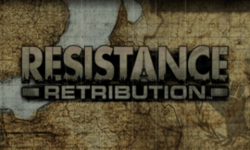 Resistance Retribution   500   1