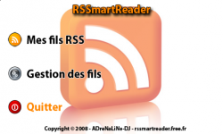 RSSSmartREADER 32