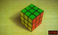 rubik icon 001