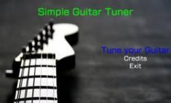 Simple Guitar Tuner Simple Guitar Tuner   6