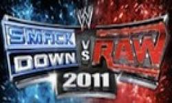 smackdown vs raw 2011 vignette
