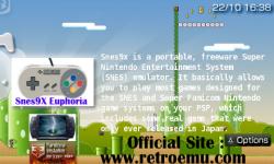 Snes9X euphoria 001