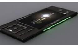 Sony Ericsson PSP Phone Concep intro