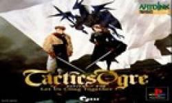 Square Enix des marques déposées au nom de Tactics Ogre004