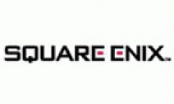 Square Enix logo head