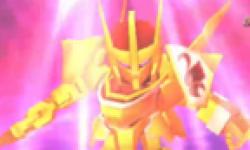 Super Robot Taisen OE vignette