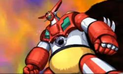 super robot taisen z vignette