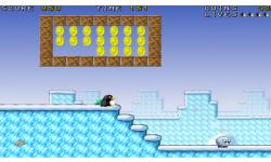 supertux niveau 1 idem1