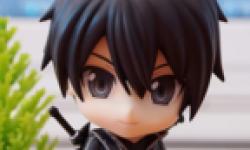 Sword Art Online Kirito Nendoroid figurine   vignette