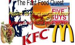 TheFastFoodQuest 1