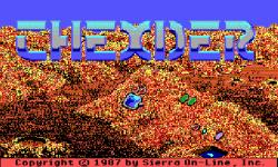 thexder 1