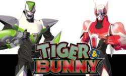 Tiger Bunny On Air Jack   vignette