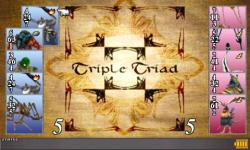Triple Triad 6