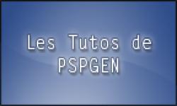 TutosPSPGen icon