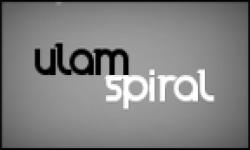 Ulam Spiral spirale   11