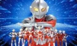 Ultraman All Stars 0