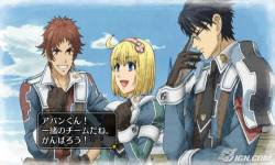 Valkyria Chronicles 2 004