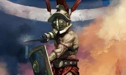 vignette gladiator begins45345