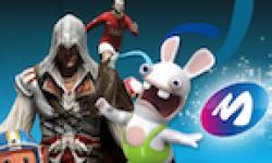 Vignette Icone Head Micromania Game Show 2010 MGS 21102010
