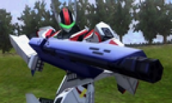 Vignette The Battle Robot Spirits