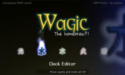 wagic 0.9.1 004