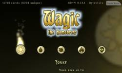 Wagic The Homebrew 0.13.1 003