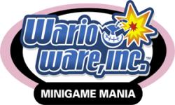 warioware 9