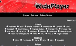 wideplayer 2