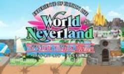 World Neverland The Nalulu Kingdom Stories des images mises en ligne00010