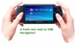 XMBController v1.1 PSPgen Mini