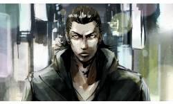 Yakuza PSP 2 Vignette