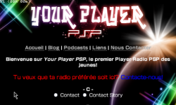Your Player PSP 02