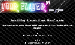 YourPlayerPSP 02