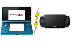 3DS vs PSP2 NGP