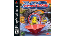 airboat-racing