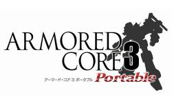Armored core 3 1