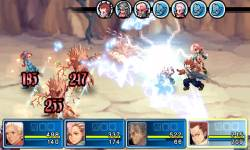 crimson gem saga playstation portable psp 055