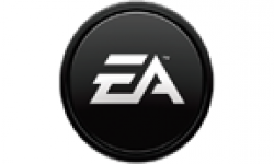 EA Electronic Arts logo head