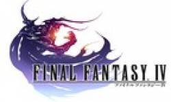 Final Fantasy IV 4  Remake PSP vignette
