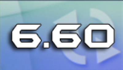 A 6.60 MISE PSP TÉLÉCHARGER JOUR